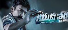 Good Response For Garudavega Teaser | గరుడవేగ హిట్ అయ్యేలాగే ఉంది | Tollywood Telugu News - Tollywood