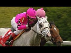 """""""Nightline"""" goes inside the only professional jockey school in the United States."""