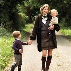 10 κανόνες επιβίωσης για μαμάδες με γιους!