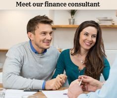 Meet our finance consultant and see how we can make the difference to your business by giving you the right financial option that you are waiting for. Drop into Flex & Flow Financial and you we will not disappoint you.