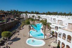 Hotel Sotavento Beach Club in Costa Calma • HolidayCheck   Fuerteventura, Spanien