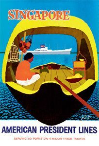 Vintage travel posters from places I have visited.... on Pinterest   …