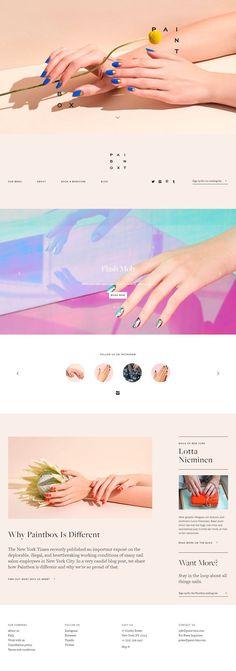 Paintbox - Los websites de la semana 2# 02/2016