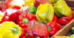 Plus de quarante recettes avec le poivron : apéritifs, entrées, pâtes, pizza, plats de viande ou végétariens, accompagnements... Pour tous les goûts et les occasions.