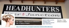 Headhunters Ballito, open Monday to Friday 8am to 5pm.
