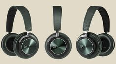 Bang & Olufsen launches special-edition green BeoPlay H6 headphones