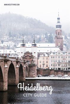 Heidelberg City Guide - Sushi bei Same Same & Deko bei Room Mate