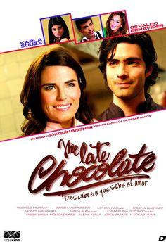 Feirinha Chic : Dica de Filme: Me late chocolate no Netflix