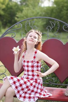 Lory Crochê: Lindo Vestido