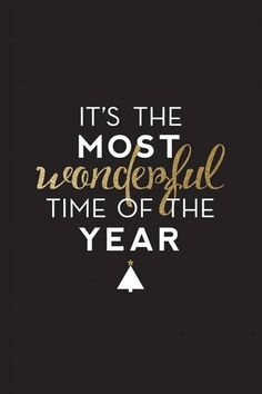 'Its the most wonderful time of the year!' However you are spending your holidays, may you have a very Merry Christmas and a Happy New Year! Your24hCoach.com #ChristmasWishes #MerryChristmas