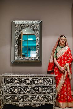 Ayush Kejriwal Asian Bridal Inspiration - The Gibsons Photography | Bonjour Bride