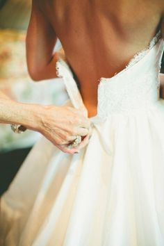 Nashville Wedding at McConnell House from Brandon Chesbro