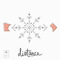 Wedding planning from a distance w/ Bri & Kevin - Engaged The Podcast /// line art totem design