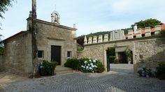 Solar de Merufe, Sustainable Wine Tourism Practices, Porto 2012, Best Of Wine Tourism