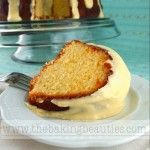 Made this today and it was pretty tasty. Gluten Free Citrus and Olive Oil Pound Cake