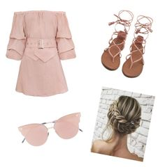 """""""Untitled #1"""" by sydney-83 on Polyvore featuring So.Ya"""