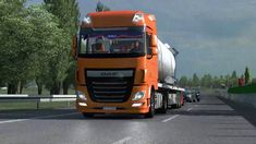 If we are still on the Promods map, I said try the add-on, Poland Rebuilding It changes the map of Poland and works only with Promods. Truck Games, Drive A, Poland, Euro, Trucks, Truck