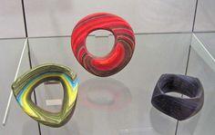 Susanne Holzinger bracelets