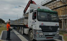 Have a look at Truck Hire Safety Tips