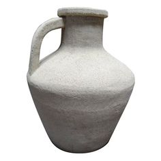 Hillside Pottery Single Handled Ewer - $950.