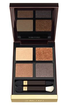 Tom Ford Eyeshadow Quad available at #Nordstrom
