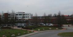 """Fachhochschule Flensburg """"Fachhochschule Flensburg"""" von Sönke Rahn - Eigenes Werk. Lizenziert unter CC BY-SA 3.0 über Wikimedia Commons."""