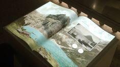 National Museum Zurich - The Interactive Books of the Exhibition 'Ideas of Switzerland' - Projects - iart. Interaktives Museum, 3d Art Museum, Islamic Art Museum, Museum Exhibition, Design Museum, Exhibition Ideas, Lacma Museum, Exhibition Display, Exhibit Design