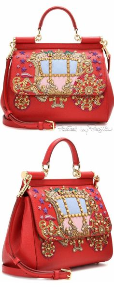 Regilla ⚜ Dolce Gabbana handbags wallets - amzn.to/2ha3MFe - Handbags & Wallets - amzn.to/2hEuzfO
