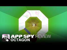 Octagon, probando nuestros reflejos en la aplicación de la semana - http://www.actualidadiphone.com/octagon-la-aplicacion-la-semana/