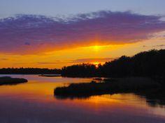 College Creek, Williamsburg, VA