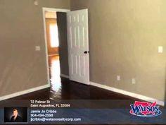 Homes for Sale - 72 Palmer St Saint Augustine FL 32084 - Jamie Jo Cribbs - http://jacksonvilleflrealestate.co/jax/homes-for-sale-72-palmer-st-saint-augustine-fl-32084-jamie-jo-cribbs-2/