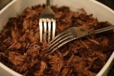 Recept: Balsamico draadjesvlees
