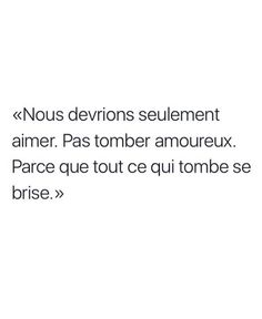 Pin on Haircuts Sad Love Quotes, Some Quotes, Words Quotes, Best Quotes, Lesbian Quotes, Insta Bio, French Quotes, French Poems, My True Love