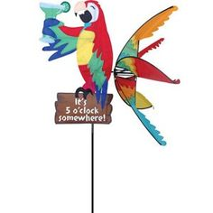 Special Offers - Bird Spinner Island Parrot - In stock & Free Shipping. You can save more money! Check It (April 12 2016 at 05:49PM) >> http://birdhouseusa.net/bird-spinner-island-parrot/