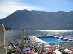 Gold List 2013: Platinum Circle Hotels, Resorts and Cruise Lines : Condé Nast Traveler  VILLA D'ESTE Lake Como, Italy