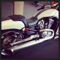 New bike.