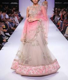 Anushree Reddy Couture