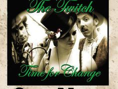 The Twitch - Time for Change, recorded at in 2009 / 2010 with Jimmy Xmas Producing and Mark Rawstron (my husband) at the recording desk. Time For Change, Auckland, Rock Music, The Rock, Xmas, Husband, Desk, Movies, Movie Posters