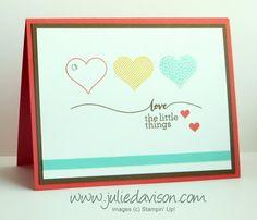 Occasions Catalog: Hello Life Valentine Card