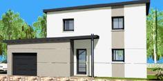 La signature immobilière - Construction maison neuve Brest