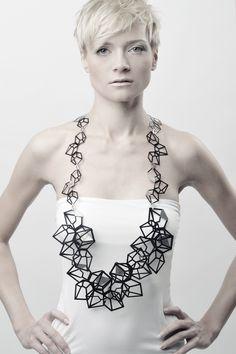 Necklace by KIM FRIEDERICH-DE
