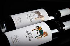 Petit Hiperia #wine #taninotanino #vinosmaximum