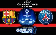 Prediksi Skor Barcelona Vs PSG
