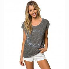 Oneill Womens Shirt Harvest Moon
