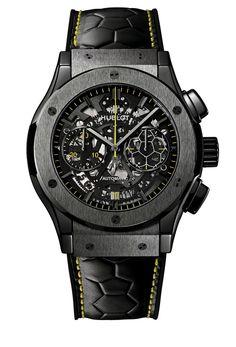 6fef296430cc Las 7 mejores imágenes de GPHG - Categoría reloj deportivo