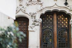 Do look up: A Barcelona travel diary
