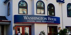 The Washington House Hotel | Sellersville, PA 18960 | Valley Forge & Montgomery County, PA Hotels