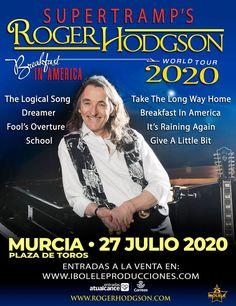 72 Ideas De Tour 2020 The Beach Boys Lionel Richie Jethro Tull