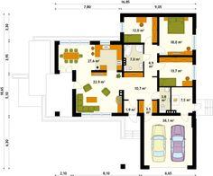 Готовые проекты домов, индивидуальное проектирование со скидкой 20% в компании Атланта (044) 467 55 24. Большой выбор проектов частных домов с фото и ценами.