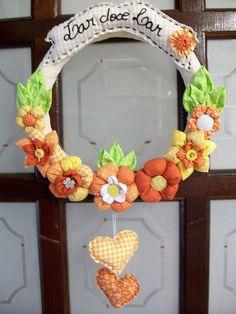 Guirlanda laranja | Flickr – Compartilhamento de fotos!